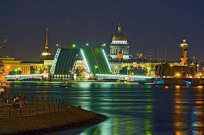 Calendario viaggi dettaglio viaggio magica russia - San pietroburgo russia luoghi di interesse ...
