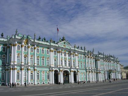 Cosa visitare a San Pietroburgo